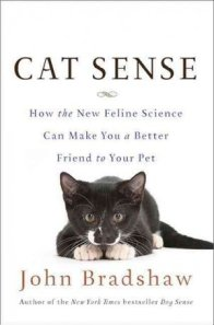 Cat Sense book cover
