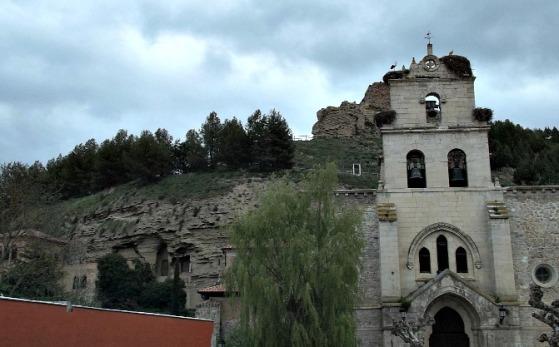 churchand hill