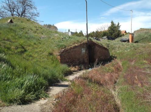 Camino 1083 (Copy)
