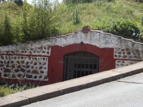Camino 1084 (Copy)