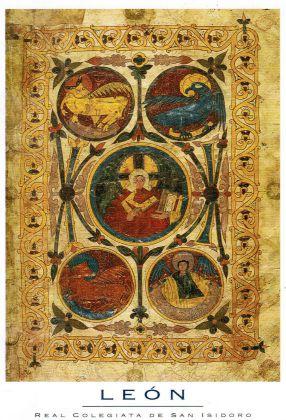 Panteon de Reyes