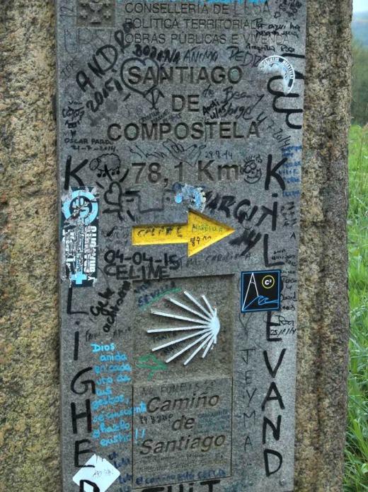 Camino 1616 (Copy)