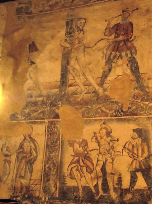 Camino 1634 (Copy)